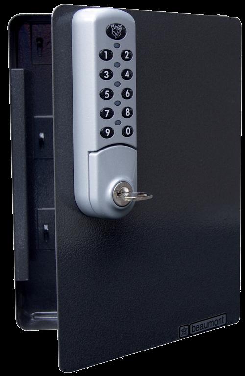 E-lock EL 24 haken