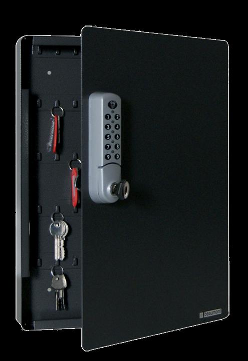 E-lock EL 91 haken
