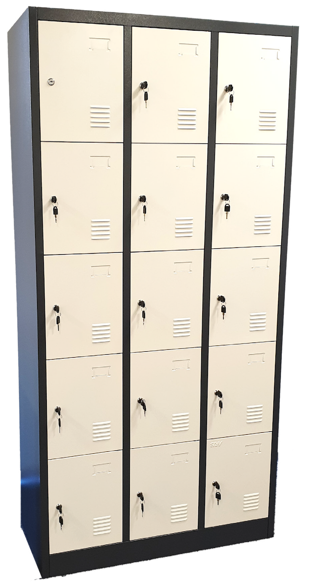 Basic line Locker