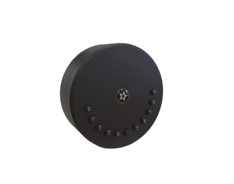 Smart Keybox